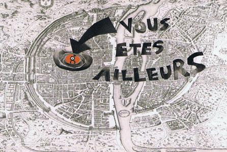 Concours 2012 : L'AILLEURS